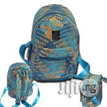 Fancy Designer Backpack   Bags for sale in Lagos State