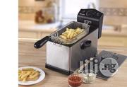 Swan Stainless Steel Deep Fryer | Restaurant & Catering Equipment for sale in Lagos State, Surulere