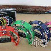 Power 2 Tambourine | Musical Instruments & Gear for sale in Lagos State, Lagos Island