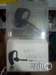 Plantronic Voyager Legend 4.0 | Accessories for Mobile Phones & Tablets for sale in Lagos State, Ikeja
