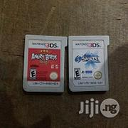 Used Nintendo 3DS Cartridges | Video Games for sale in Lagos State