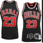 Chikago Bulls NBA AUTHENTIC BASKETBALL Jerseys In Sizes. | Clothing for sale in Lagos State, Lagos Island