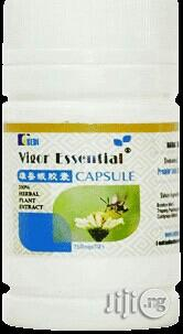 Vigor Essential: Premier Tonic For Virility And Vigor | Sexual Wellness for sale in Lagos State