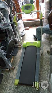 I-Walking Tokunbo or Fairly Used Manual Treadmill | Sports Equipment for sale in Lagos State, Surulere