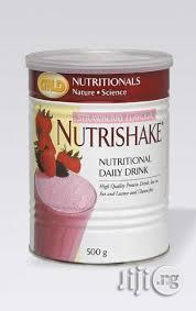 GNLD Nutrishake Drink | Vitamins & Supplements for sale in Lagos State