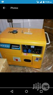 5.5kva Soundproof Generator | Electrical Equipment for sale in Lagos State, Ikeja