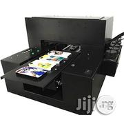 UV Flatbed Universal Multifunction Printer | Printers & Scanners for sale in Oyo State