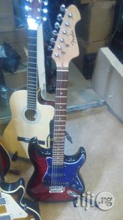 Professional Fender Lead Guitar | Musical Instruments & Gear for sale in Lagos State, Ojo