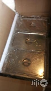 Imported Bain Marie 3 Plates | Restaurant & Catering Equipment for sale in Lagos State, Ojo