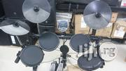 Alesis Electric Drum Set Dm6kitusb | Musical Instruments & Gear for sale in Lagos State, Ojo