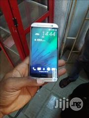 Uk Used Htc One M8 32gb | Mobile Phones for sale in Lagos State, Ikeja