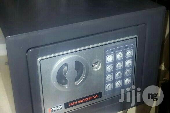 Repair And General Services Fireproof Safe And Cabinet