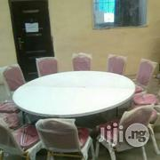 Banquet Hall Round Table | Furniture for sale in Lagos State