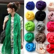 Veil Scarf Muffler Clothing Accesories | Clothing Accessories for sale in Plateau State, Jos