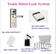 Automatic Hotel Door Key Lock System | Doors for sale in Oyo State
