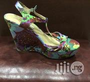 Ladies Platform Sandals | Shoes for sale in Lagos State, Lekki Phase 1