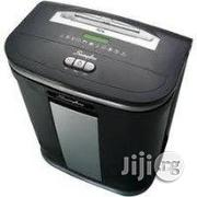 Sanyo AS SBS-520 Straight-cut Paper Shredder | Stationery for sale in Lagos State, Ikeja