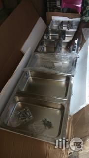 6 Plates Bain Marie (Imported) | Restaurant & Catering Equipment for sale in Lagos State, Ojo
