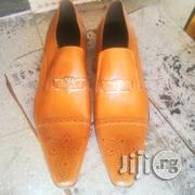 Fad Fine Quixotic Leather Shoes | Shoes for sale in Edo State