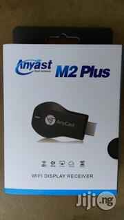 Anycast M2 Plus   Accessories & Supplies for Electronics for sale in Lagos State, Ikeja