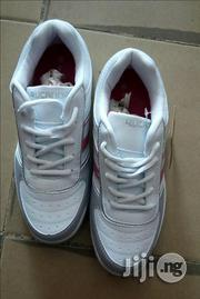 Kids Jugging Canvas | Children's Shoes for sale in Lagos State, Surulere