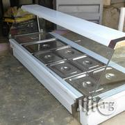 Food Display Warmer | Restaurant & Catering Equipment for sale in Sokoto State, Sokoto North