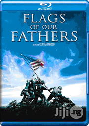 New Original Flags Of Our Fathers Blu-ray | CDs & DVDs for sale in Lagos State