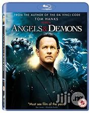 New Original Angels & Demons Blu-ray | CDs & DVDs for sale in Lagos State