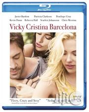 New Original Vicky Cristina Barcelona Blu-ray | CDs & DVDs for sale in Lagos State