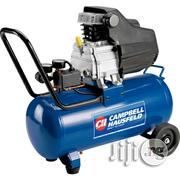 Mobile Air Compressors | Vehicle Parts & Accessories for sale in Lagos State, Amuwo-Odofin