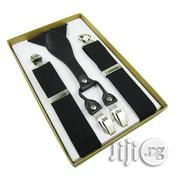 Suspenders   Clothing Accessories for sale in Lagos State, Lagos Island