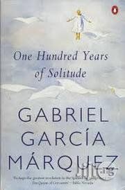 One Hundred Years Of Solitude Novel By Gabriel GarcíA MáRquez | Books & Games for sale in Lagos State