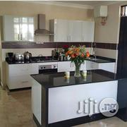 Complete Fitted Kitchen Set With Appliances | Furniture for sale in Lagos State, Ifako-Ijaiye