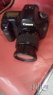 Canon 5D With 35-205 Lens | Photo & Video Cameras for sale in Lagos State, Ikeja