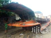 50 & 60tons Front & Back System Loading Lowbeds 4sale | Trucks & Trailers for sale in Lagos State, Amuwo-Odofin