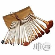 NAKED 24 Pieces Make-Up Brush Set | Makeup for sale in Lagos State