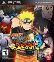New Naruto Shippuden: Ultimate Ninja Storm 3 - Playstation 3 | Video Games for sale in Lagos State