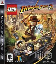 New Lego Indiana Jones 2:The Adventure Continues - Playstation 3 | Video Games for sale in Lagos State