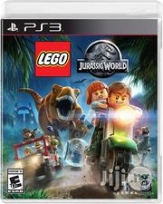 BRAND NEW LEGO Jurassic World - Playstation 3 | Video Games for sale in Lagos State