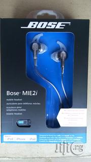 Bose Ear Piece MIE2I   Headphones for sale in Lagos State, Ikeja