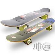 Standard Adult Skate Board | Sports Equipment for sale in Lagos State, Surulere