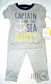 4psc Carter Sleepwear | Children's Clothing for sale in Lagos State, Ikeja