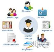 School Management Portal | Recruitment Services for sale in Lagos State, Lekki Phase 2
