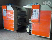 Nylon Printing Machine - Flexo. | Manufacturing Equipment for sale in Lagos State, Amuwo-Odofin