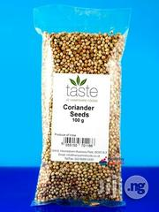 Coriander Seeds Organic Herbs And Spices   Meals & Drinks for sale in Plateau State, Jos