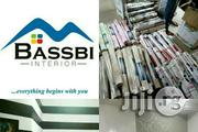 Transform Your Walls With Our Decorative Wallpapers N 3D Panels | Home Accessories for sale in Lagos State, Epe