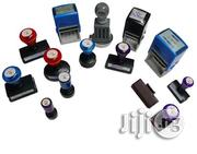 Stamp And Seal Making Services | Stationery for sale in Lagos State, Lekki Phase 2