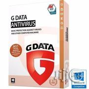 G Data Antivirus 2016 - 3piece - 1 Year | Software for sale in Lagos State, Ikeja