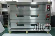 One Bag Deck Oven | Industrial Ovens for sale in Zamfara State, Gummi
