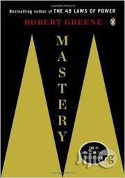 Mastery By Robert Greene | Books & Games for sale in Lagos State, Ikeja